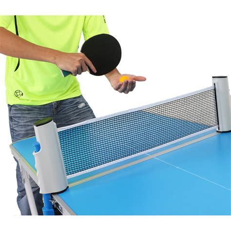 ping pong table net abroz mini table tennis ping pong table for kids and