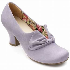1940s Women's Shoes Style: Modern Vintage 1940s Shoes