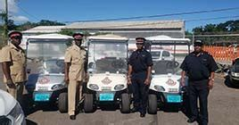 royal bahamas police force create safer communities
