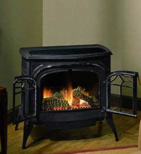Fireplaces, Pots and Black on Pinterest