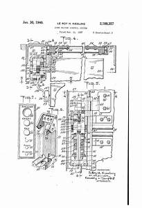 Dumb Waiter Relays Wiring Diagram