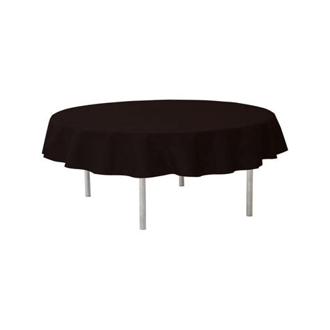 nappe ronde jetable 240 cm nappe jetable drag 233 e