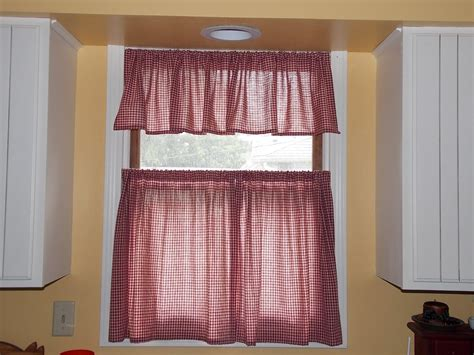 5 Features Of 36 Inch Kitchen Curtains That Make Everyone