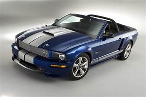 2008 Ford Mustang | Top Speed