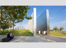 Empty Sky Memorial Ceremony at Liberty State Park Hip