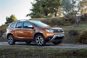 Dacia Automatique Duster : primera prueba dacia duster 2018 5 mejoras importantes ~ Medecine-chirurgie-esthetiques.com Avis de Voitures