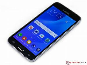 Samsung Galaxy J3  2016  Duos Smartphone Review