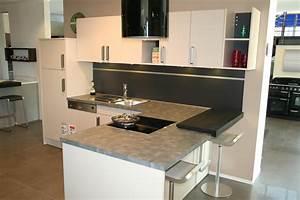Günstige Küchen L Form : k che in l form von k chen design studio b r handels und planungs g foto 2 ~ Bigdaddyawards.com Haus und Dekorationen