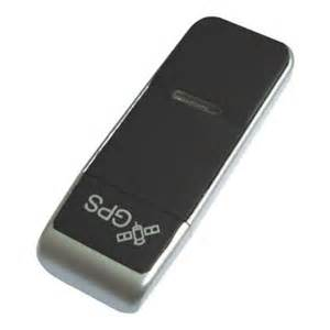 USB GPS Dongle
