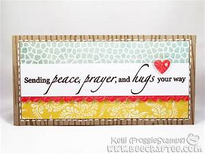 SP Stamps Blog: Sending peace, prayer, and hugs your way.