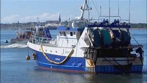 Chalutier De Peche A Vendre : chalutier le rangiroa sort de lorient bateau de p che loctudy guilvinec bretagne ~ Maxctalentgroup.com Avis de Voitures
