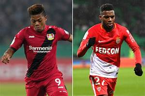 Arsenal news: Lemar or Bailey wanted BEFORE selling ...