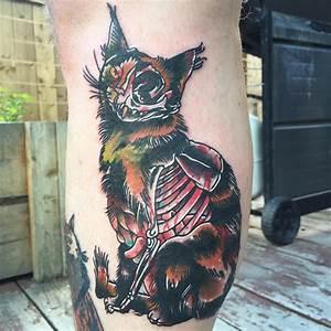 21+ Zombie Tattoo Designs, Ideas | Design Trends - Premium ...