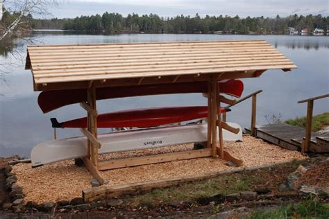 Free Standing Kayak Rack Plans by 17 Best Images About Boat Rack Amp Outdoor Ideas On