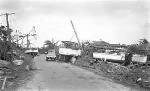 Miami Hurricane 1926 Florida