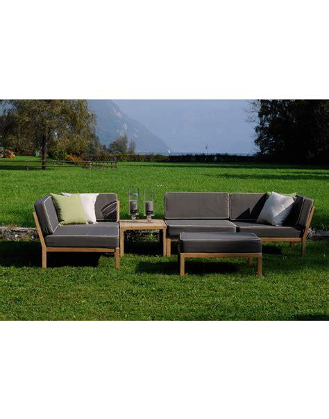 Lounge Garten by Teak Gartenlounge Horizon Teakland Ch