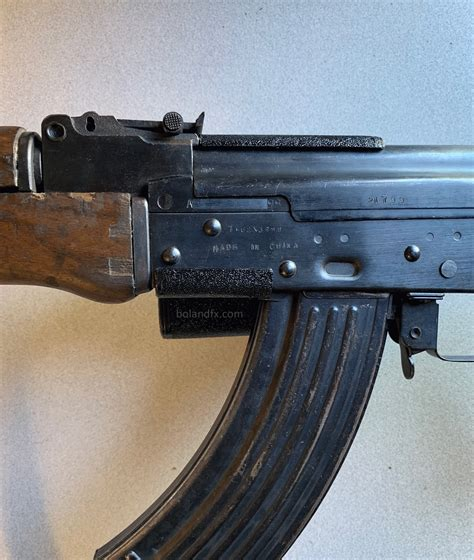 Brass Catcher for AK47 7.62x39mm
