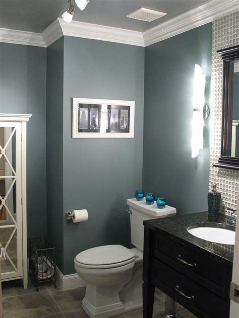 Wall Color Ideas For Bathroom by Stylish Bathroom Updates Bathroom Ideas Designs Hgtv