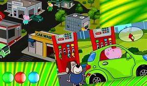 Kostenlose Game App Autowerkstatt Garage Auto Spiele