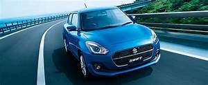Suzuki Swift Hybride : suzuki swift hybrid launched in japan autodevot ~ Gottalentnigeria.com Avis de Voitures