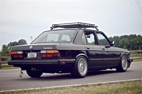 Bmw Bumper by Bmw E34 Bumper Trim