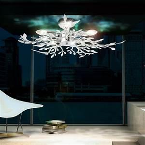 Lampen Wohnzimmer Decke : wohnzimmerlampe beleuchtung einebinsenweisheit ~ Orissabook.com Haus und Dekorationen