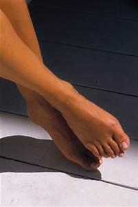 Самый эффективный способ как избавиться от грибков на ногах