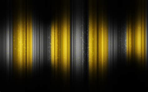 Abstract Black Yellow by Abstract Yellow And Black Hd Wallpaper
