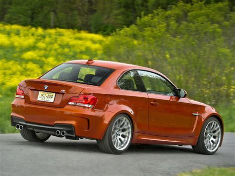 Bmw 1 Series M Coupe (e82)