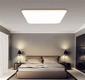 Schlafzimmer deckenlampe for Deckenlampe schlafzimmer