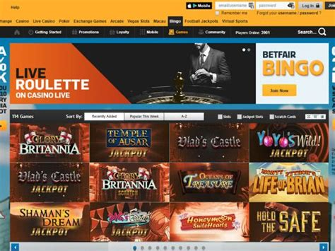 Betfair Bingo Review | 500% Bingo Bonus & 30 Free Spins