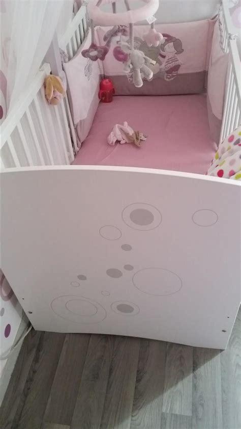 chambre kirsten transformable ophrey com chambre bebe lune louise prélèvement d