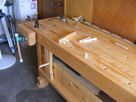 plans  build types  traditional woodworking benches