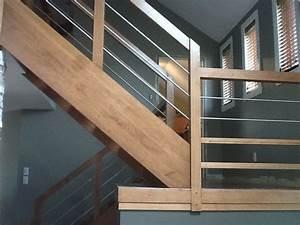 Rampe D Escalier Moderne : rampes d 39 escalier moderne recherche google rampes d 39 escalier pinterest salons and interiors ~ Melissatoandfro.com Idées de Décoration