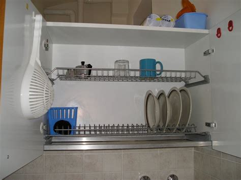 above sink dish rack italian dish drying cabinet dreaming of a house