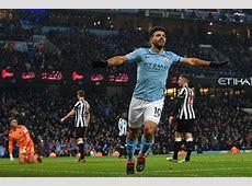 Manchester City's 21goal superstar can beat Tottenham's