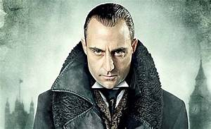 New poster from Sherlock Holmes featuring baddie Mark ...