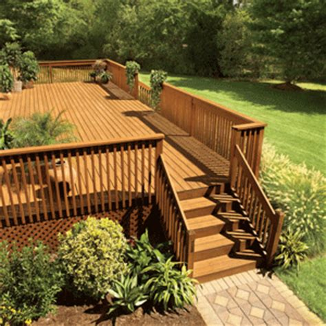 stains technique and tips for staining your deck how to stain your deck howstuffworks