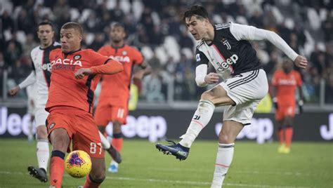 Estádio olímpico, em roma (ita) árbitro: Mundo Positivo » Juventus x Udinese | Prováveis escalações ...