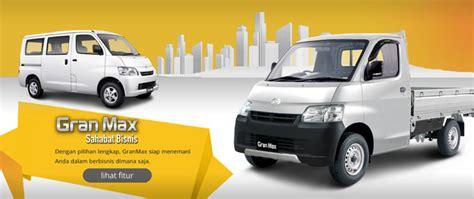 Gambar Mobil Daihatsu Gran Max Mb by Spesifikasi Daihatsu Gran Max Mini Mobil Pedia