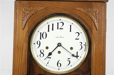 Vintage Talley Seth Thomas Triple Chime Pendulum Movement