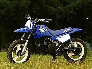 2003 Yamaha Pw50 Owner U2018s    Motorcycle Service Manual