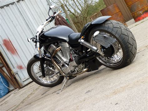 suzuki 1400 intruder intruder 1 bike pic a day