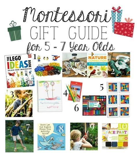 christmas ideas6 year olds montessori gift guide for 5 7 year olds montessori montessori gifts