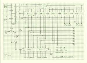 Assorted Circuit Diagrams