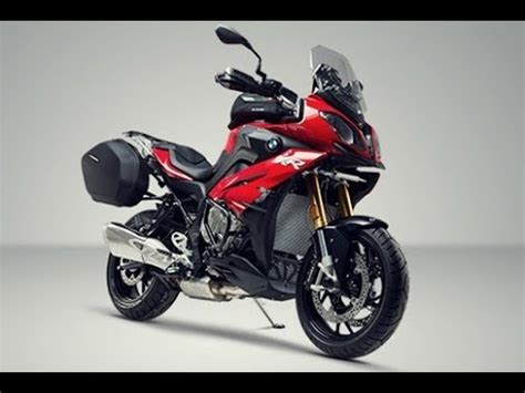 2019 Bmw S 1000 Xr Top Speed Specifications Review Youtube