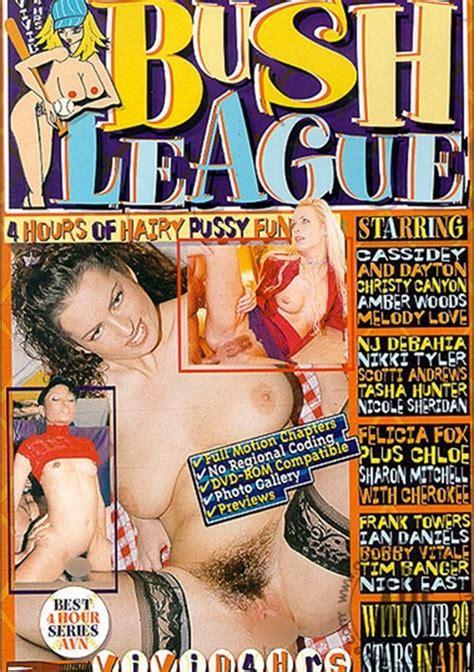 Bush League 2001 Adult Dvd Empire