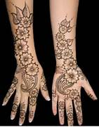 Different Pakistani special Mehndi Designs for Eid  Henna Designs