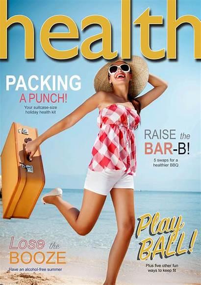 Magazine Health Summer Magazines Issuu Lifestyle
