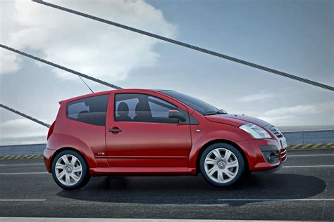 C2ncel streams live on twitch! 2009 Citroen C2 Facelift: Visual Enhancements and new 110 Hp 1.6L Diesel   Carscoops